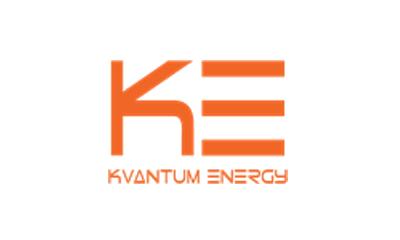 Kvantum Energy