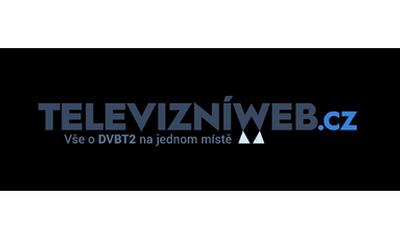 Televizní web